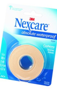 Nexcare Nexcare Absolute Waterproof Tape 1 X 180, 2.5cm X 460cm each