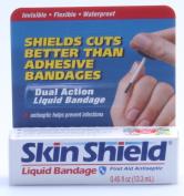 Skin shield liquid bandages - 0.45oz