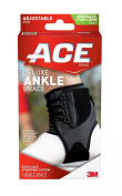 ACE Deluxe Ankle Brace