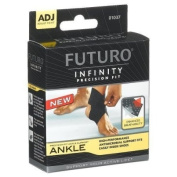 Futuro Infinity Precision Fit Ankle Support [Health and Beauty]