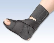 AFO Plantar Fasciitis Night Splint Wrap - Small/Medium