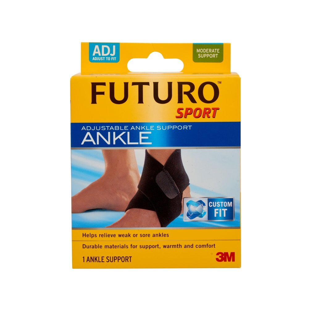 f92dd7b668 Futuro Ankle Support Health: Buy Online from Fishpond.co.nz