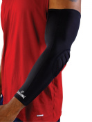 Spalding Padded Elbow Compression Sleeve, Medium