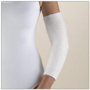 Angora Elbow Warmers One Pair Large