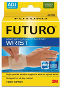 Futuro Futuro Wrap Around Wrist Support Adjust To Fit