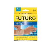 Futuro - Wrap Around Wrist Support [Health and Beauty]