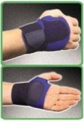 Pro-Tec Sports Wrist Support - The Clutch, Left Large