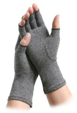 Arthritis Gloves Medium - Brown Medical 20171