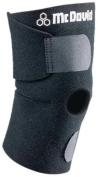 McDavid Knee Wrap Open Patella