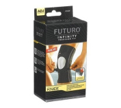 Futuro - Infinity - Precision Fit Knee Support [Health and Beauty]