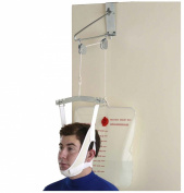 OTC Over Door Cervical Traction Kit, Complete