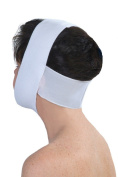 Style 19 Chin Support Strap One Size (Chin Strap Facial Surgery Compression Garment) ContourMD