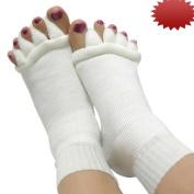 FOOT ALIGNMENT SOCKS -