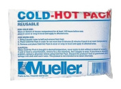 "Small Reusable Hot or Cold Pack by Mueller - Small, 4¾"" x 15.2cm"