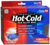Thermipaq Hot/Cold Pad - 9.5x16""