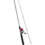 Zebco 202 Spincast Combo Fishing Rod & Reel-202 SPINCAST ROD & REEL