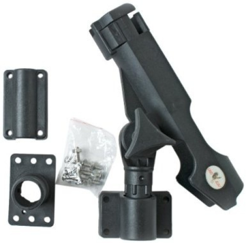Eagle-Claw-Boat-Rod-Holder-with-3-Adaptors-Free-Shipping