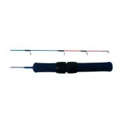 HT Enterprises Ice Rod, 46cm , Ultra Light, Blue