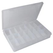 Pico 0012a 18 Compartment Plastic Kit