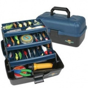 Flambeau Tackle 3 Tray Tackle Box
