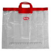 Berkley BAHDFB Classics Heavy Duty PVC Fish Bag with 46cm Ruler