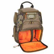 Wild River by CLC WN3503 Tackle Tek Recon Lighted Compact Backpack
