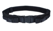 Ultimate Arms Gear Tactical QD Quick Detach Web Duty Belt With Dual Magazine Or Flashlight Pouches