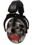 Pro Ears ReVO Electronic Ear Muffs, Skulls