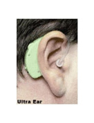 WALKERS GAME EAR UE1001 ULTRA EAR HEARING ENHANCER