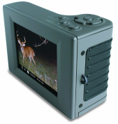 Moultrie Digital Picture Viewer