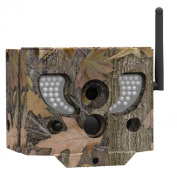 Spypoint Steel Security Box For Tiny and Tiny-W Surveillance Cameras