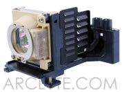 ARCLYTE TECHNOLOGIES, INC. LAMP FOR BENQ PE6800 WITH HOUSING PL02928