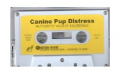 Western Rivers 823 Mity Call Canine Pup Distress Cassette Tape