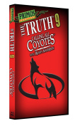Primos Hunting The TRUTH 9 Calling All Coyotes DVD