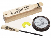 Hunter's Specialties Inc. Strut Raspy Old Hen Combo Pack