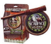 WILDGAME INNOVATIONS Flextone Untouchable Series Scarface Slate