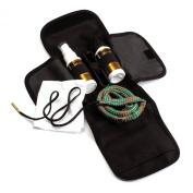 Hoppe's Elite 12 Soft Sided Guage Kit, Clam