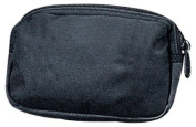 Uncle Mike's Off-Duty and Concealment Accessory Kodra All Purpose Belt Pouch, Black