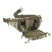 Voodoo Tactical 15-9316 Hide-A-Weapon Fanny Pack, MultiCam