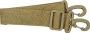 Maxpedition Gear 9501K Khaki 3.8cm Shoulder Strap Multi-Coloured
