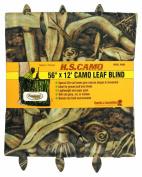 Hunters Specialties Farmland Corn Belt Camo Leaf Blind Material