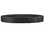Bianchi 8105 Nylon Liner Belt - Hook - Black, Waist Size 28-86.4cm , 31327