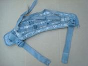 WAISTBELT for Backpack Frame MOLLE II RUCKSACK WAIST BELT DIGI CAMO RETAIL $27