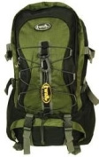 Hiking Trail Pack with Chest & Hip Straps