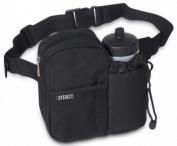 Everest Insulated Water Bottle Waist Fanny Pack Bag BH-14NB Black
