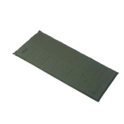 ProForce Equipment Trekker Compact Mat - 121.9cm x50.8cm - Olive/Coyote