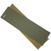 ProForce Equipment Trekker Mat - 182.9cm x50.8cm - Olive/Coyote
