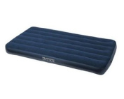 Academy Sports INTEX Classic Downy Twin-Size Airbed