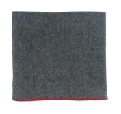 Grey 55% Wool Rescue Blanket