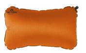Teton Sports Comfortlite Self Inflating Pillow, 18 x 25cm x 10cm , Orange